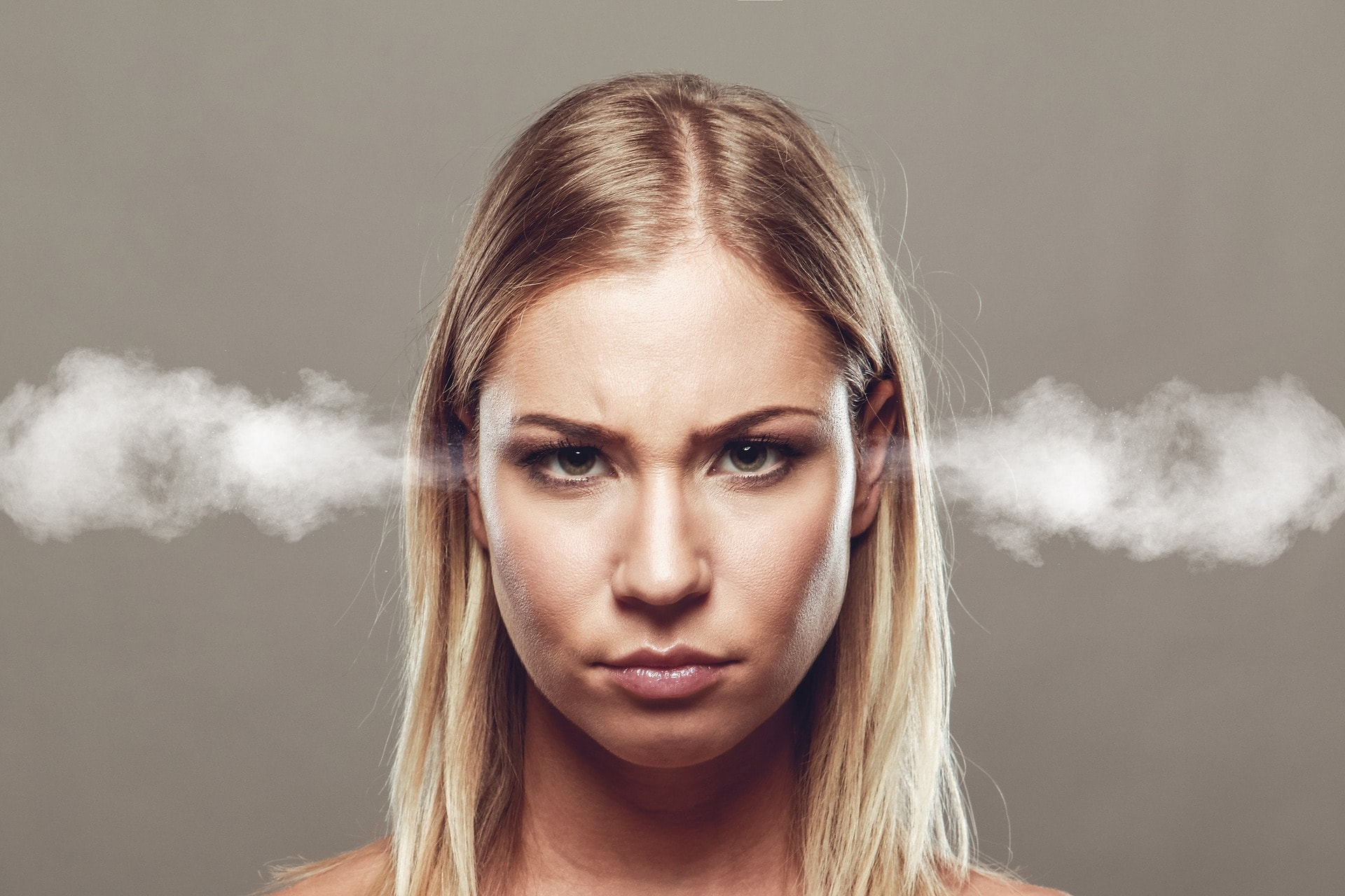 10 Ways To Tell If You Have A Problem With Anger