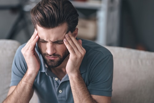 Is Anger Bad For Your Health?