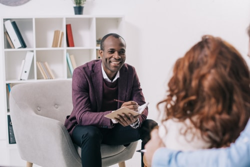 How To Find The Right Therapist