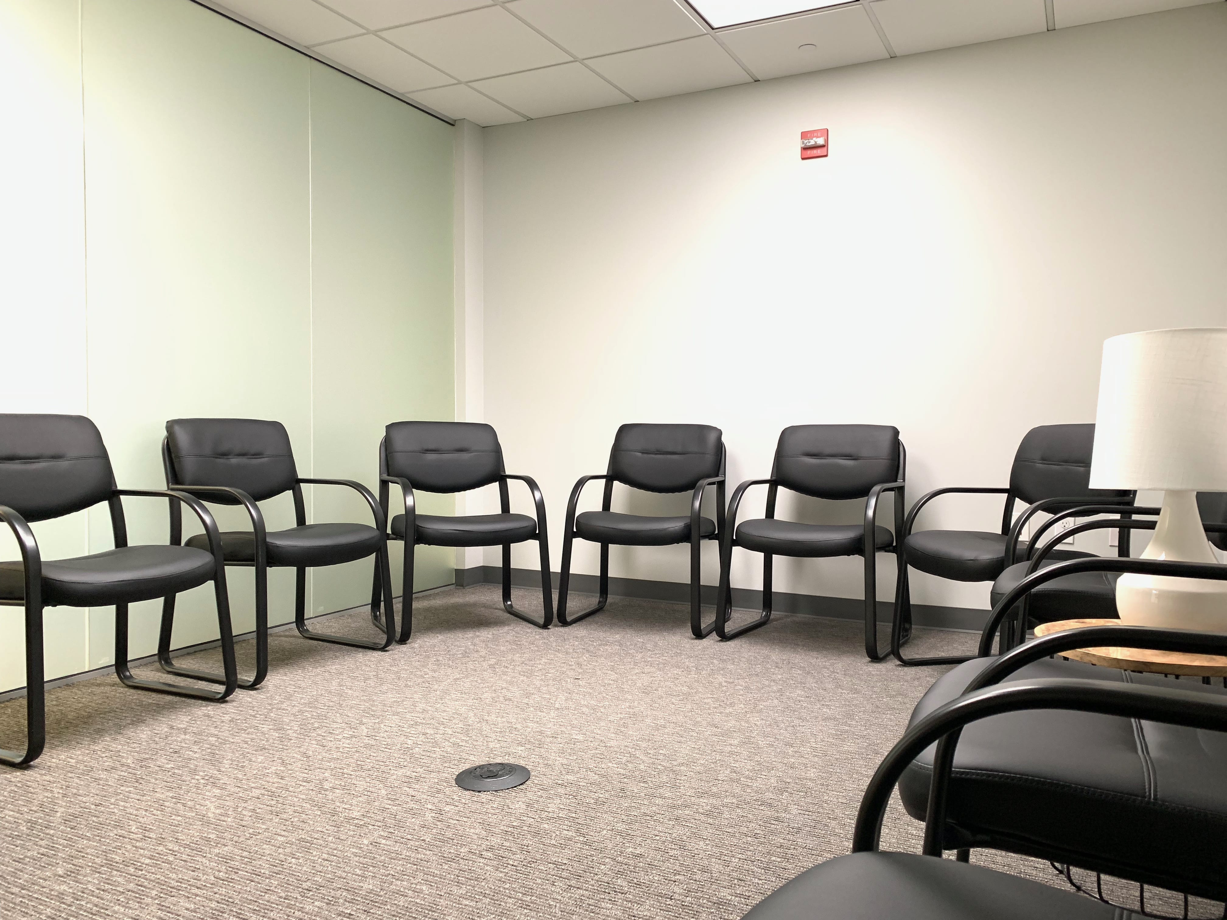 Group Counseling Services Denver