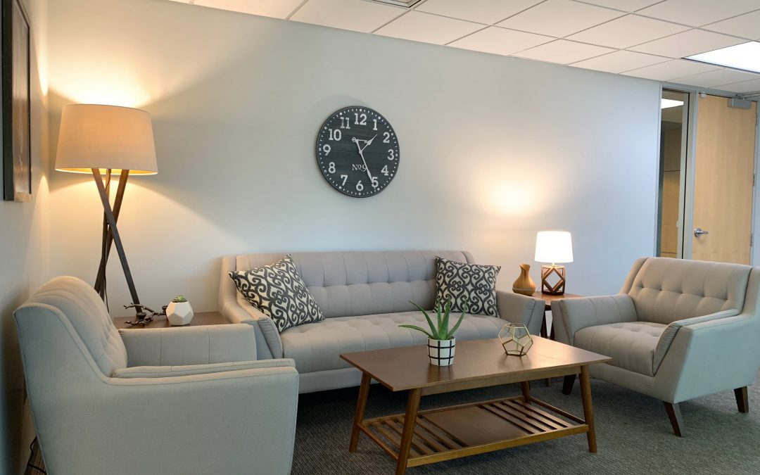 We've Moved! Our New Denver Counseling Office