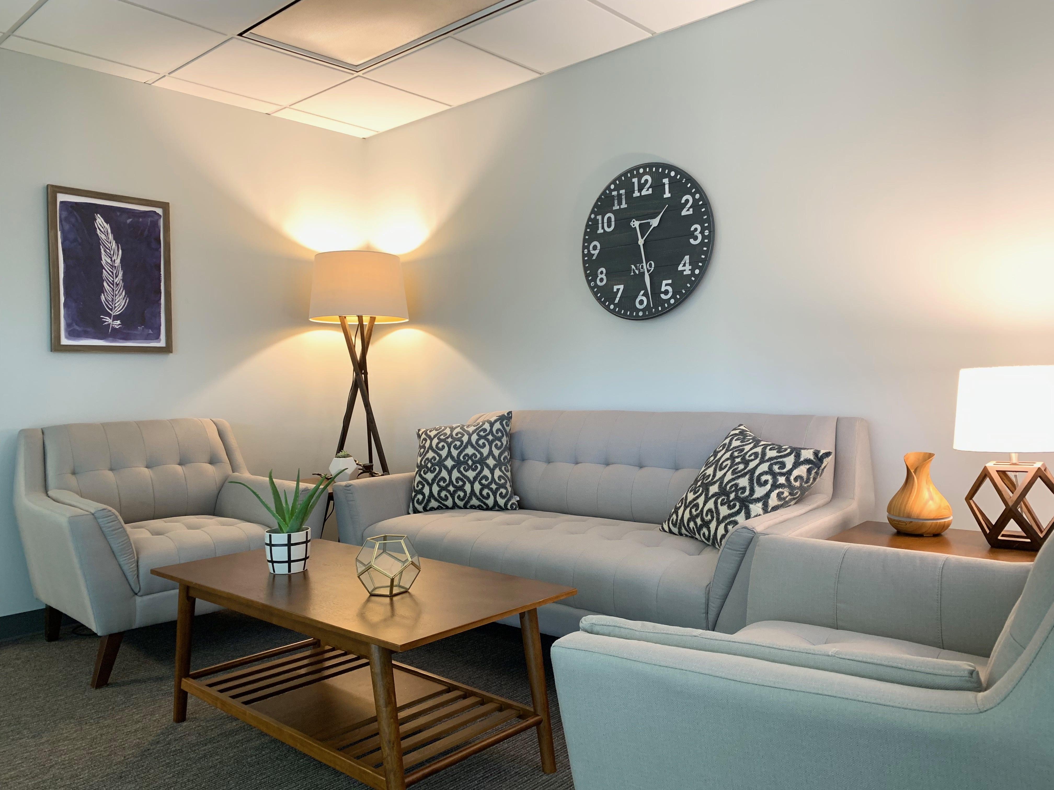counseling center denver co