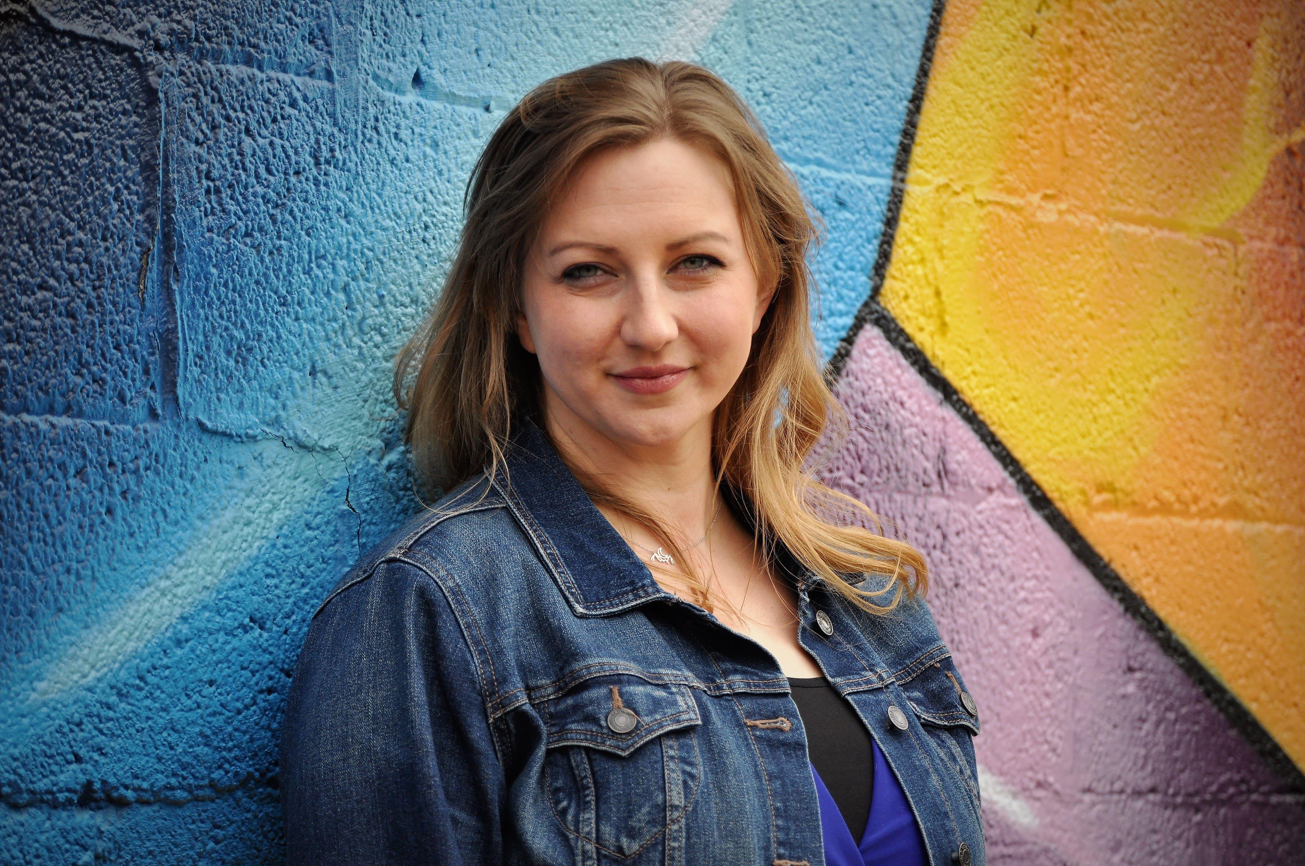 Allison Gary, MA, NCC, LPCC
