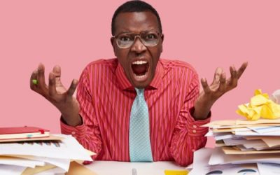 5 Myths About Anger Management and Why They're Hurting You!