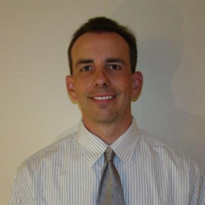 Denver Therapist Keith Post