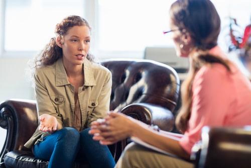 Trauma Counselor Denver