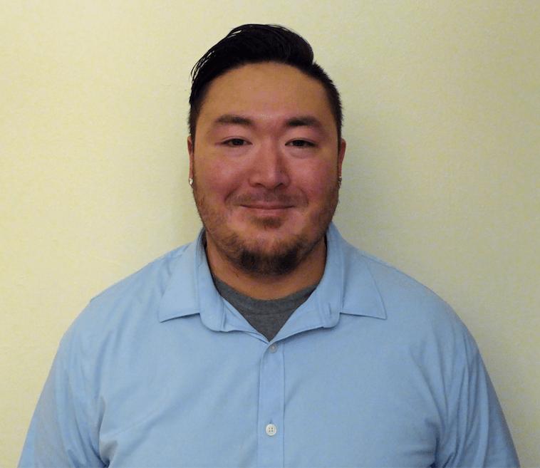 Denver Therapist Grant Kobayashi Hinds
